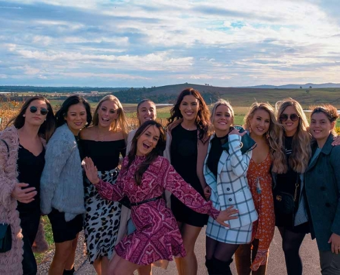 Private-Yarra-Valley-Hens-Day-Winery-Tours
