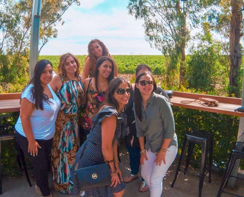 Wine-Tasting-Tours-for-Hens-Day-to-the-Yarra-Valley
